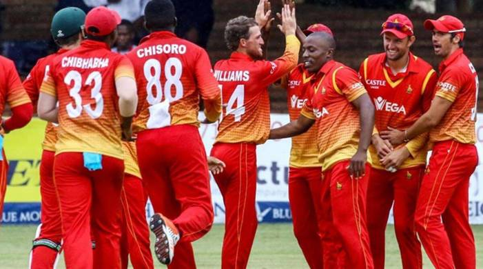 Zimbabwe to host qualifiers of 2023 ODI World Cup to be held in India