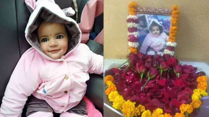 20-month-old toddler becomes youngest cadaver donor, saves five lives
