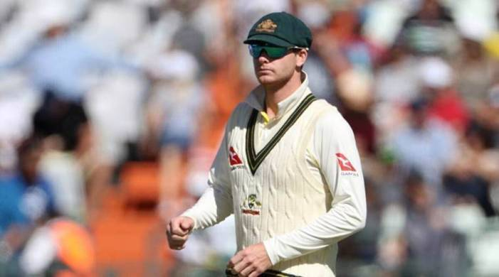 Ashes hostilities begin as British media targets Smith, Paine
