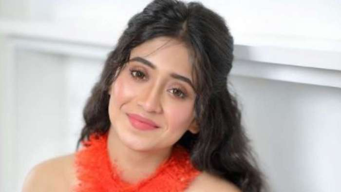'Being part of 'Yeh Rishta Kya Kehlata Hai' is a blessing,' says Shivangi Joshi on show completing 12 years