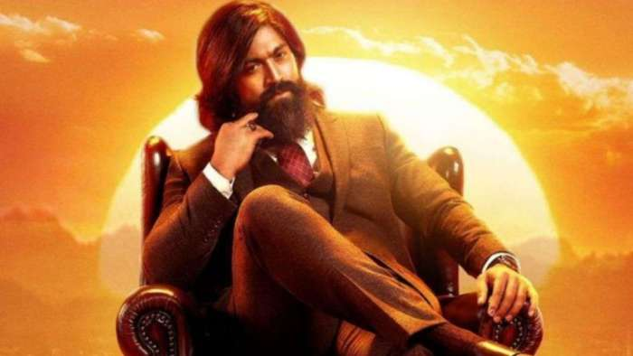 Legal trouble for actor Yash, gets notice for THIS scene in teaser