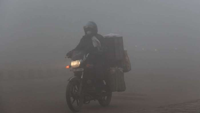 No relief to Delhiites from cold weather this week, temperature to fall