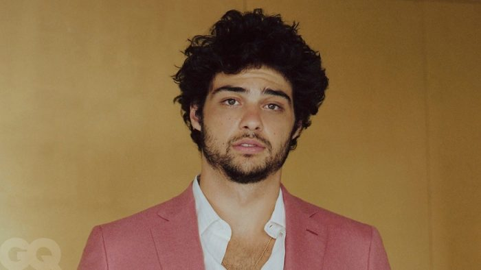 Noah Centineo Wants to Give You a Hug