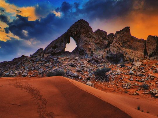 Photos: Readers share best travel destinations during this cold weather: Jebel Jais, Shees Park, Hatta, and other mountains and deserts in the UAE