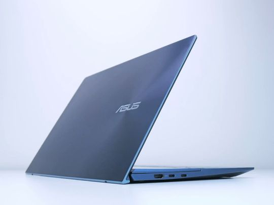 The 2021 Asus ZenBook Duo 14 puts innovation first with its next-gen design and high-end performance