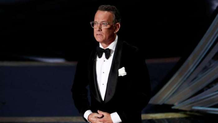 Tom Hanks to host televised special 'Celebrating America' for US President-elect Joe Biden's inauguration