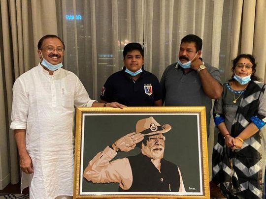Dubai boy on cloud nine after receiving letter with 'heartfelt gratitude' from Indian PM Narendra Modi