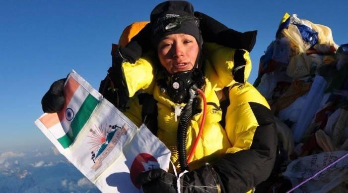 118 hours 15 minutes of peak history: Dr Anshu Jamsenpa recalls her double climb of Everest