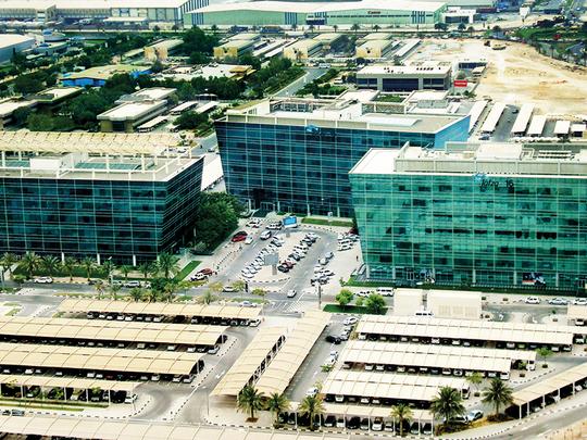 60,600 businesses operate in UAE free zones