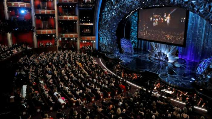 Academy Awards to be live, in-person, from many locations