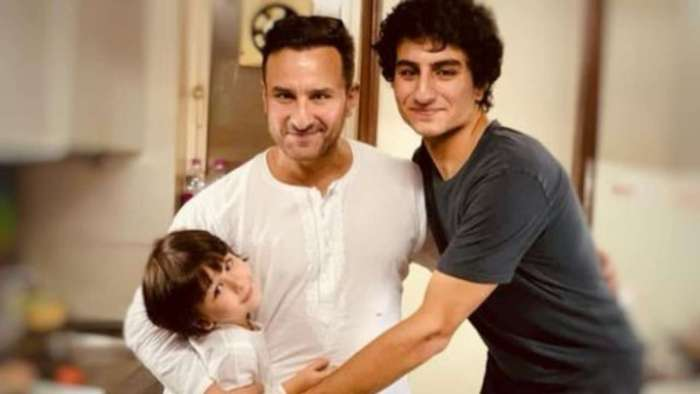 After Virat Kohli, Saif Ali Khan opens up on taking paternity leave after welcoming fourth baby