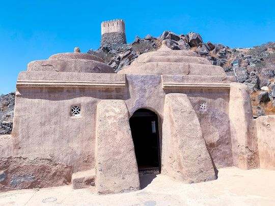 Al Bidya: The oldest mosque in the UAE keeps traditions alive for 600 years