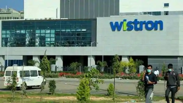 Apple supplier Wistron says looking to re-start violence-hit Karnataka factory