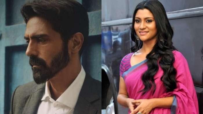 Arjun Rampal and Konkana Sensharma to star in Aparna Sen's directorial 'The Rapist'