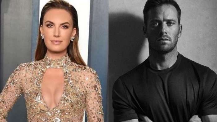 Armie Harmer's ex-wife Elizabeth Chambers says she's 'heartbroken, devastated' amid actor's DM scandal