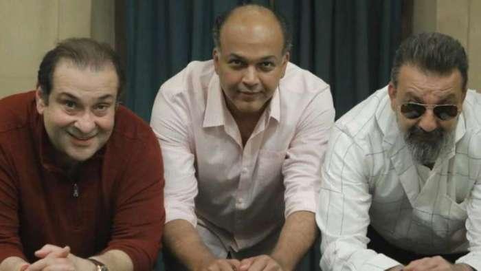 Ashutosh Gowariker on his 'Toolsidas Junior' actor