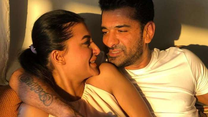 'Bigg Boss 14' evicted contestant Eijaz on his Valentine's Day post for Pavitra