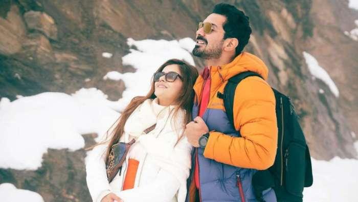 'Bigg Boss 14' winner Rubina Dilaik quashes decision of divorcing Abhinav Shukla