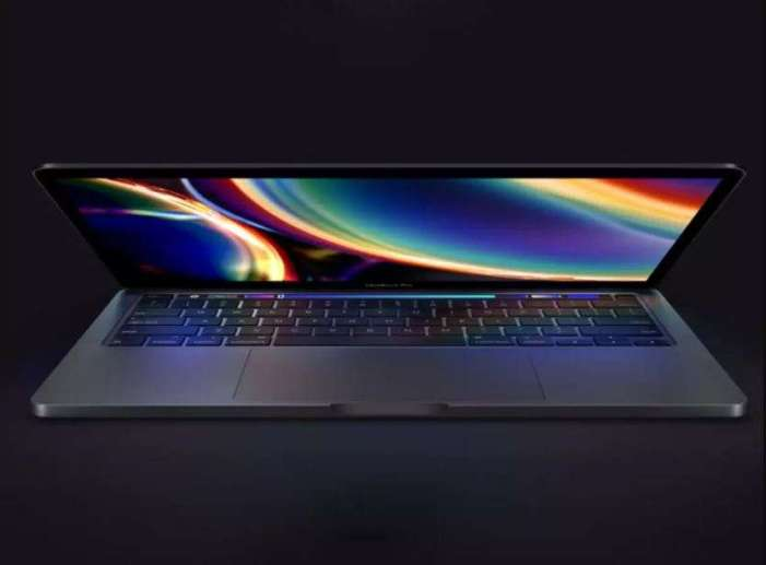 CERT-In has a warning for Apple laptop users – Latest News | Gadgets Now