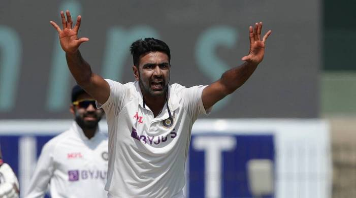 Even when body is not responding, love for my art keeps me going: R Ashwin