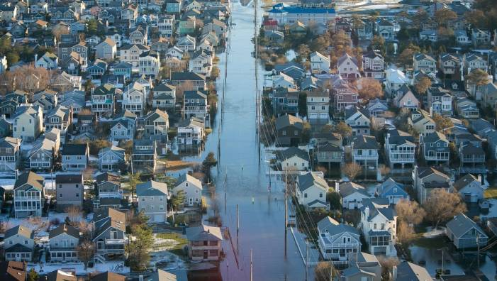 Flood-prone homeowners could see major rate hikes in FEMA flood insurance changes, new study finds