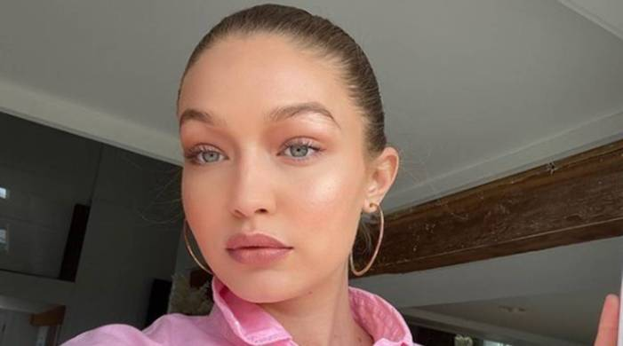 Gigi Hadid opens up on rumours about plastic surgery, clarifies what made her look different