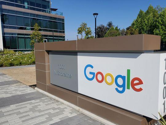 Google: Alphabet shares jump as ad, Cloud sales soar amid pandemic
