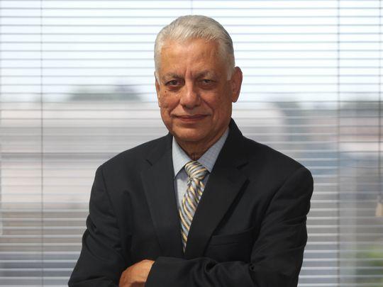 Gulf News mourns loss of former employee Irshad Nooruddin
