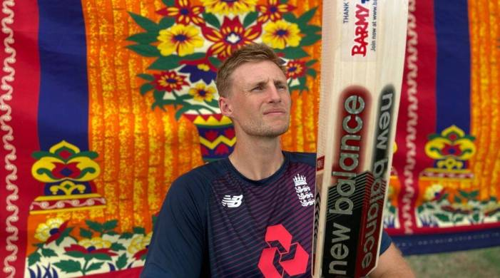 I would love to be part of England's T20 World Cup squad: Joe Root