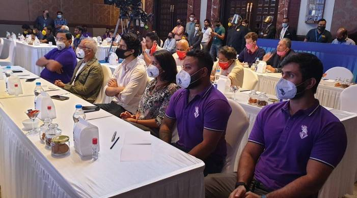 IPL auction: Punjab have the most money, CSK have to fill a void