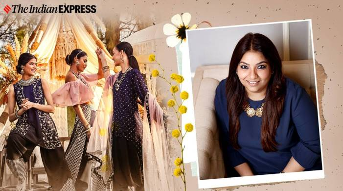 In 2021, fashion will continue to get more democratic: Designer Payal Singhal