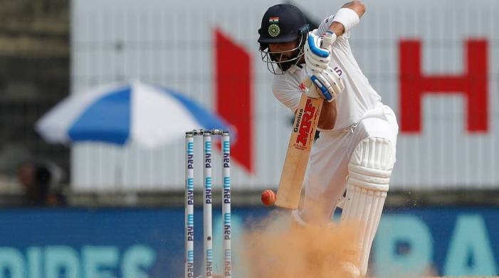 India vs England: SG ball back in focus following Virat Kohli's criticism