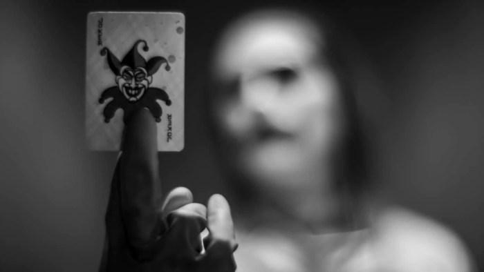 Jared Leto's Joker returns with new look