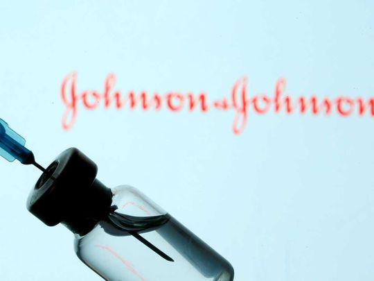 Johnson & Johnson COVID-19 vaccine: Pharma giant applies for US authorisation