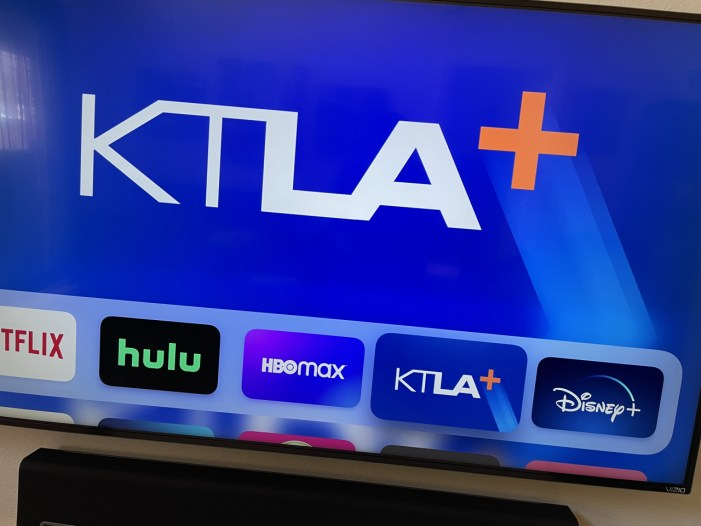 KTLA+ streaming app is now available for Apple TV, Roku and Fire TV