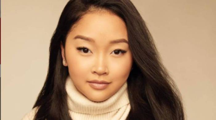 Lana Condor struggled with mental health after the success of 'To All the Boys'