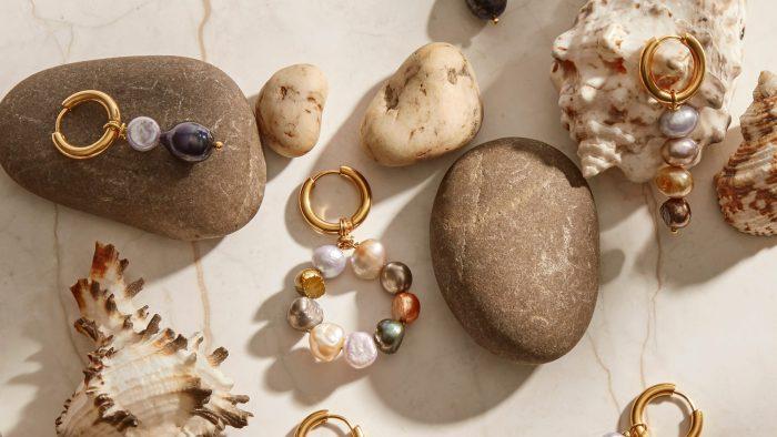 Las joyas de perlas y frutas de las que todo el mundo habla están diseñadas por una española