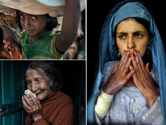 Look: American photojournalist Paula Bronstein to share images from war-torn communities at Xposure 2021 at Expo Centre Sharjah on Wednesday