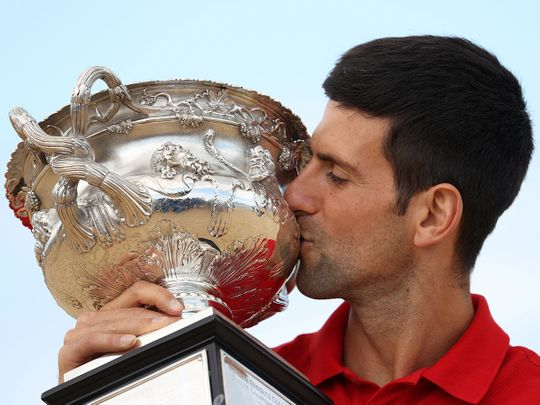 Love or hate him, Djokovic overcomes personal battles in fight to be GOAT with Federer and Nadal