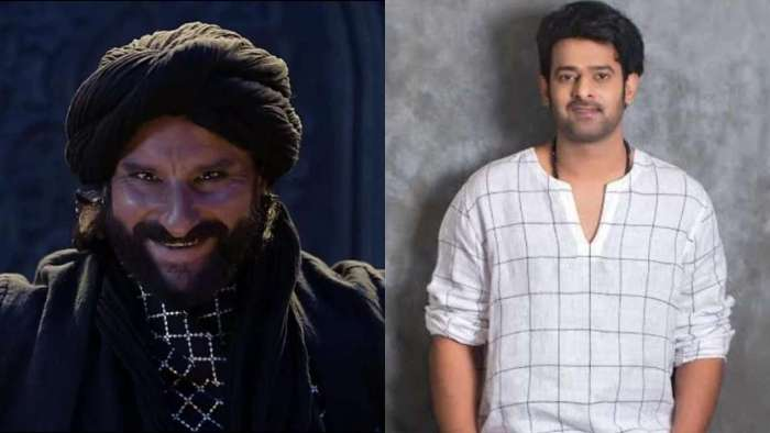 Major fire breaks out on sets of 'Adipurush' starring Prabhas and Saif Ali Khan