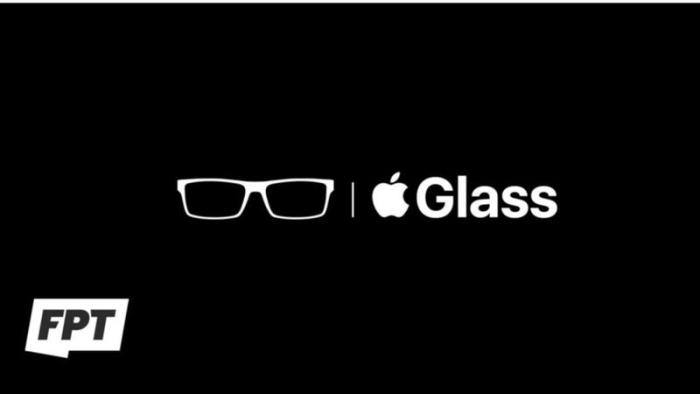 Micro OLED screens 'being prepared for Apple Glass'