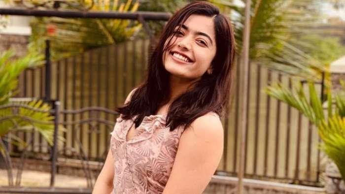 Not just 'Mission Majnu', Rashmika Mandanna signs one more Bollywood film, details inside
