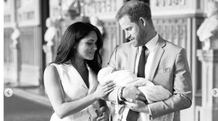 Royal protocols Harry and Meghan may not have to follow for baby no. 2