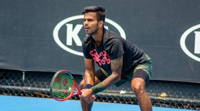 Sumit Nagal's gut feeling says he will play top-10 player at Australian Open