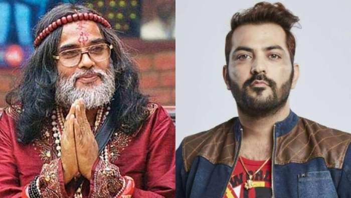 """Time to forgive Swami Om's idiotism,"" says ex-Bigg Boss contestant Manu Punjabi"
