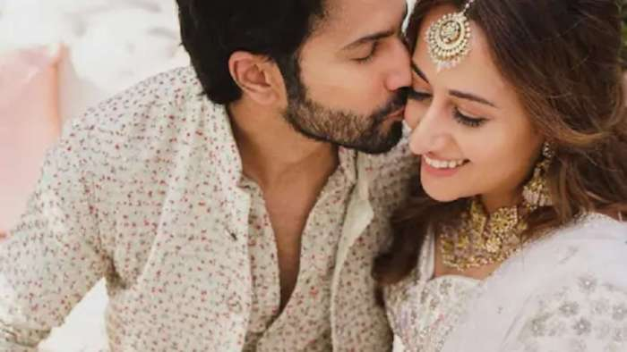 Varun Dhawan posts video of 'going home to my wife' after pulling night shift