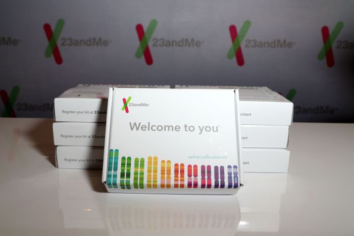 Why Sir Richard Branson gave 23andMe millions of dollars to go public