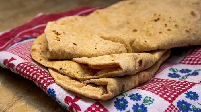 Wheat or millet: Which roti should you have?