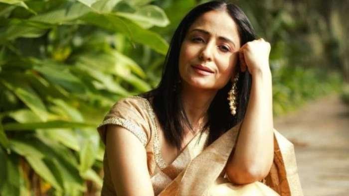 'Yeh Rishta Kya Kehlata Hai' actress Lataa Saberwal formally quits television industry