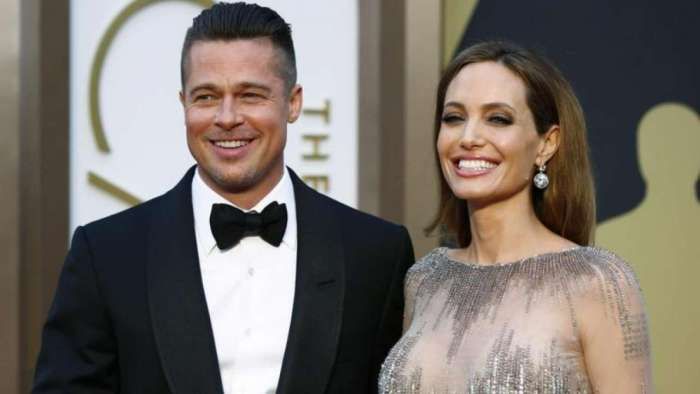 Angelina Jolie accuses Brad Pitt of 'domestic violence', claims she has proof